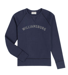 Williamsburg Souvenir Crew Neck