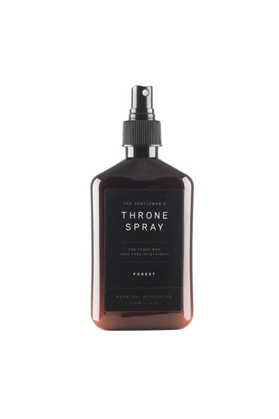 THRONE SPRAY - FOREST