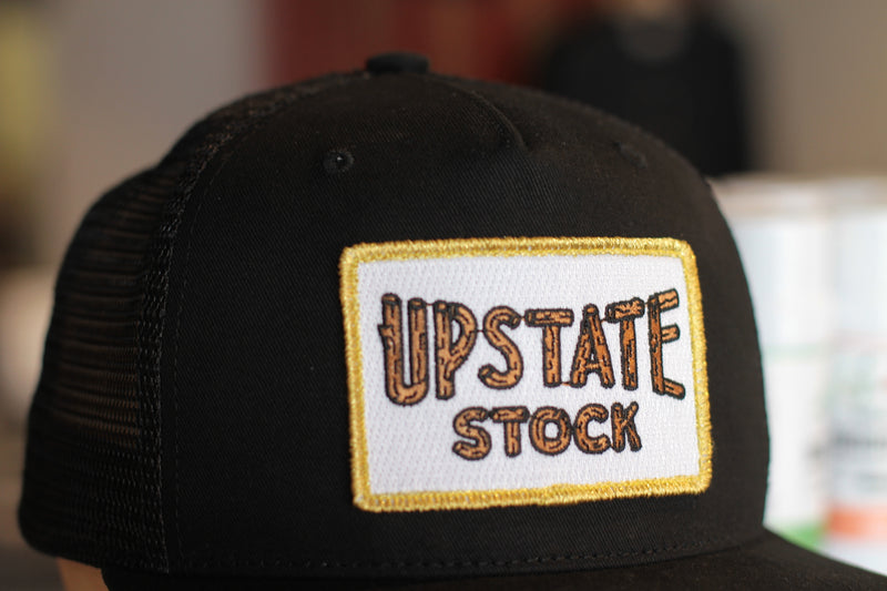 THE UPSTATE STOCK TRUCKER
