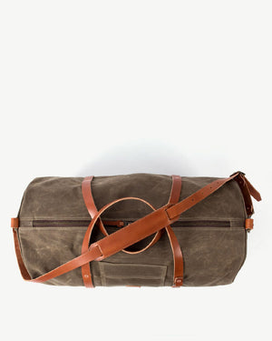 The Rambler - Field Tan - FINAL SALE