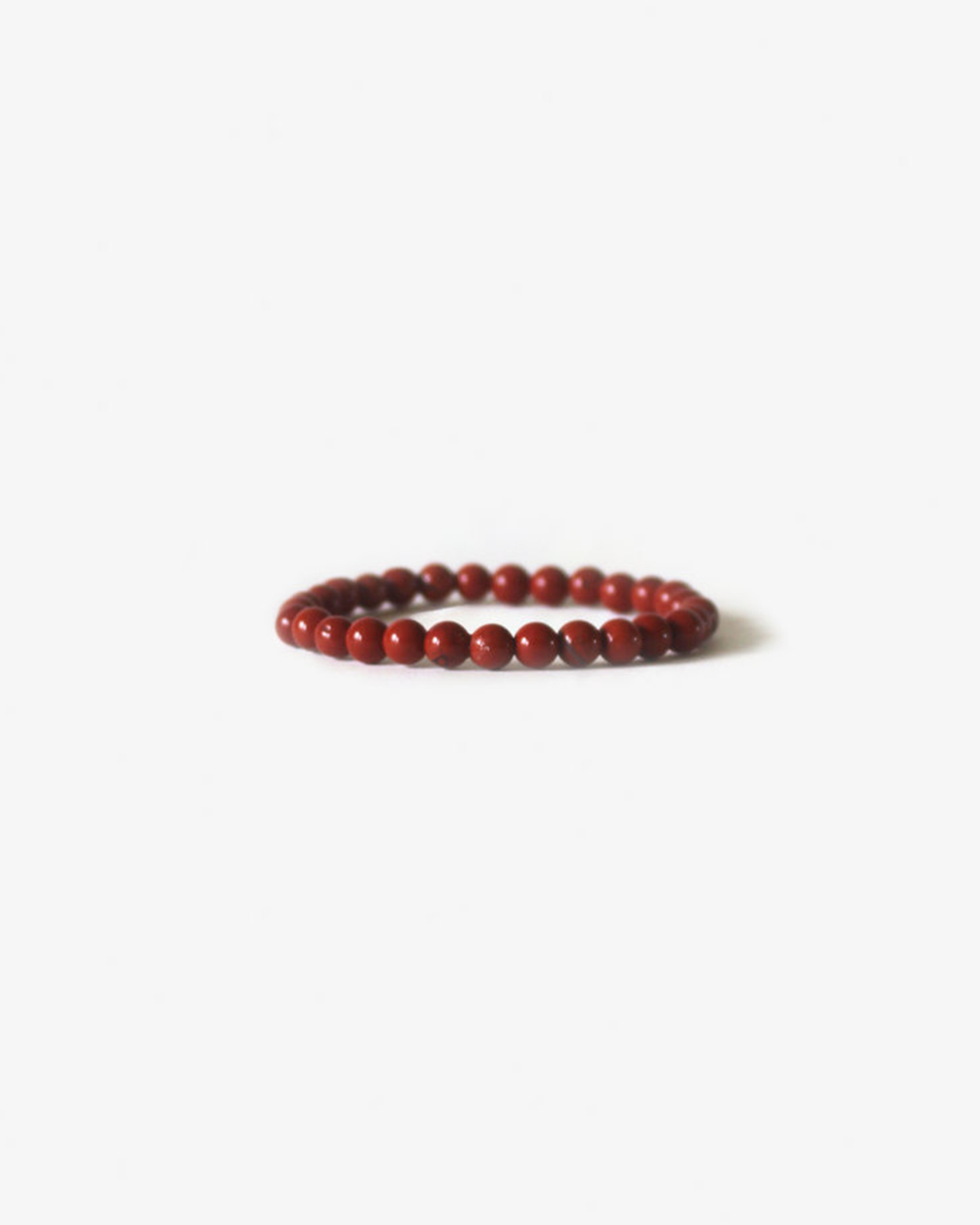 Earth Red Howlite