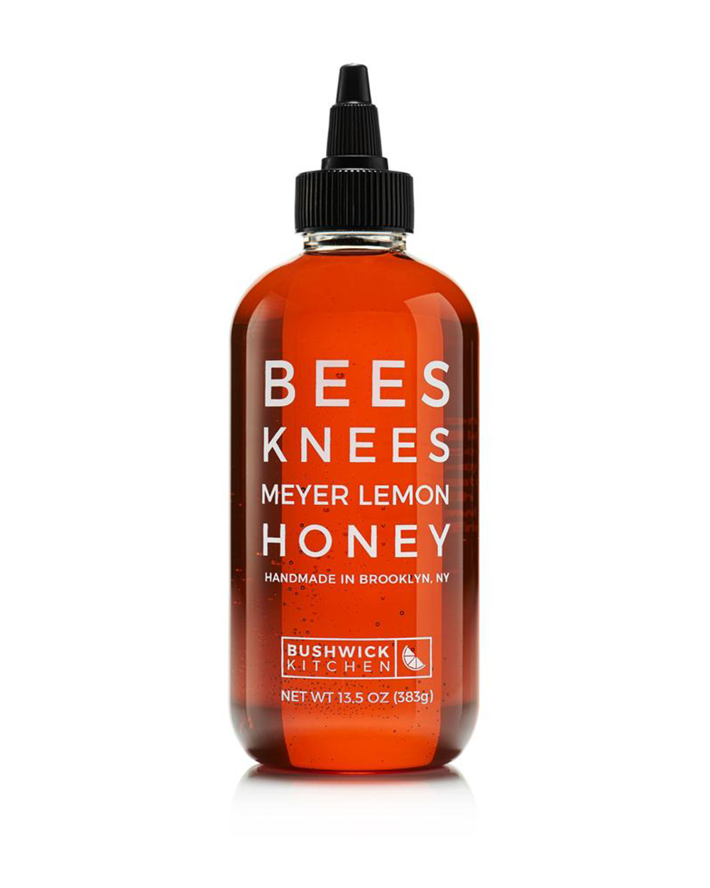Bees Knees Meyer Lemon Honey
