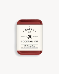The Cocktail Kit - The Bloody Mary