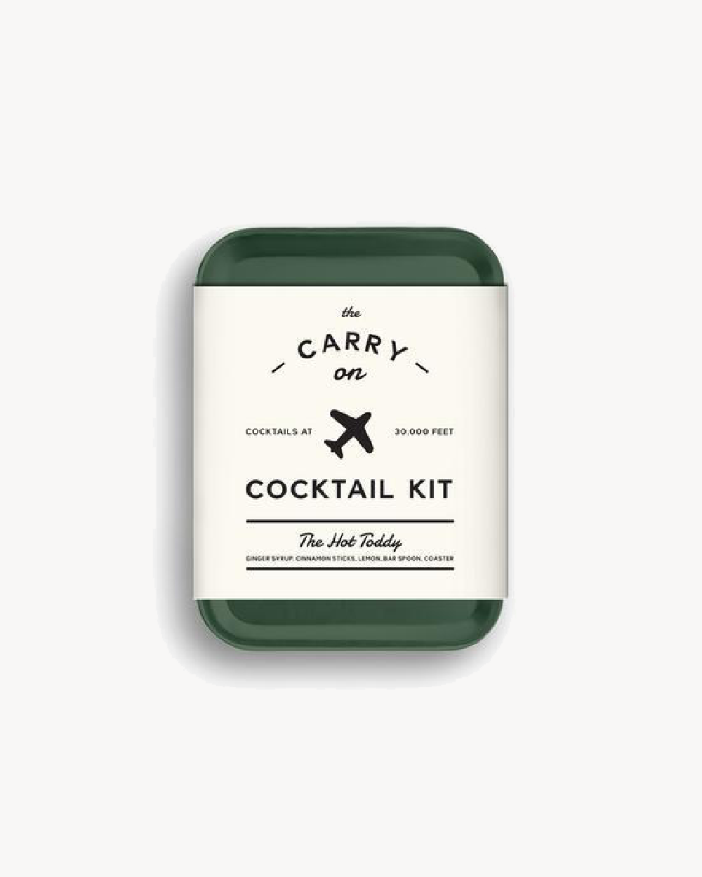 The Cocktail Kit - The Hot Toddy