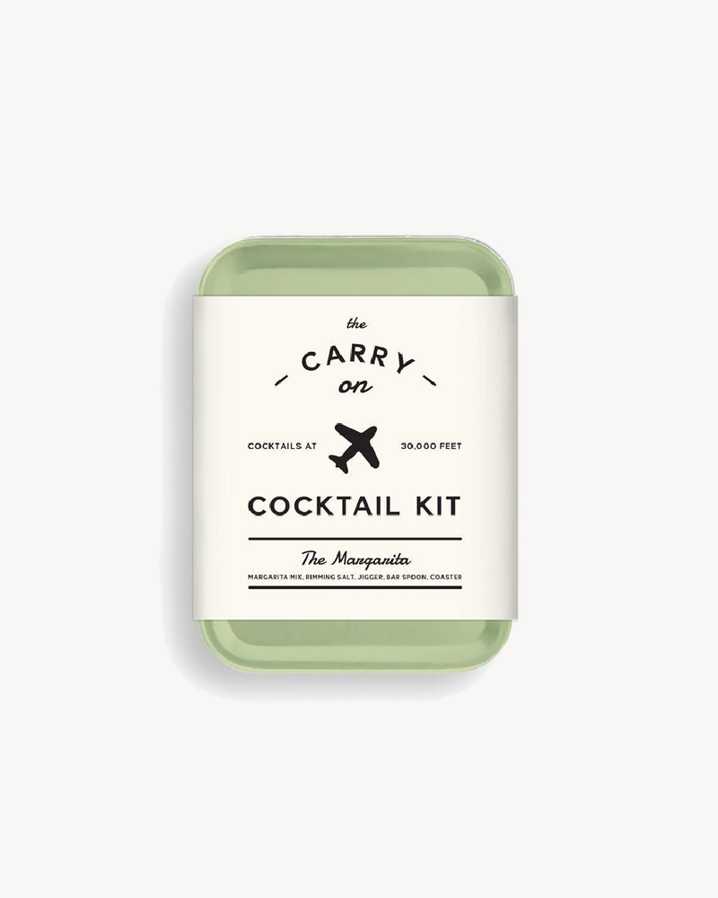 The Cocktail Kit - Margarita
