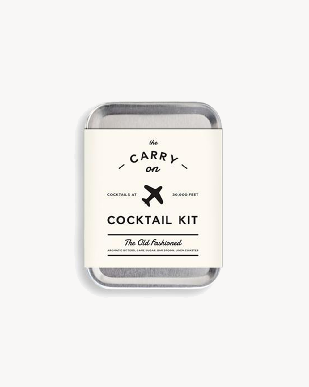 The Cocktail Kit - The Old Fashioned