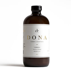 DONA CHAI - CONCENTRATED TURMERIC - 16oz bottle