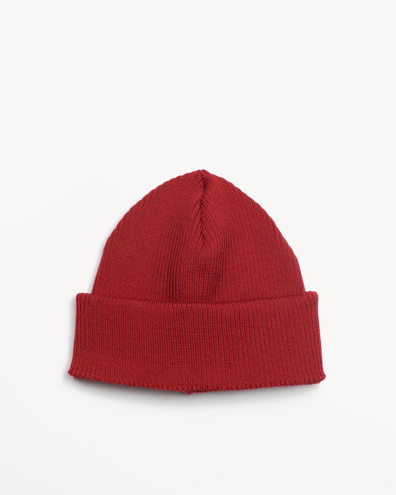 True Watchcap Red