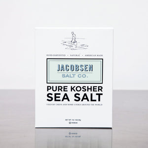 Pure Kosher Salt
