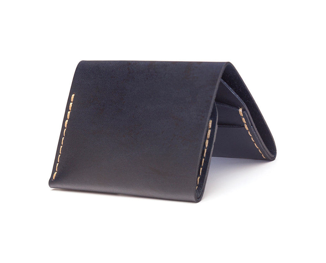 NO.4 WALLET - NAVY