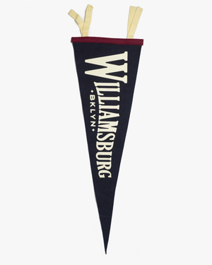 Williamsburg Navy