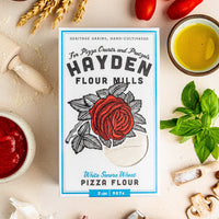 Pizza Flour