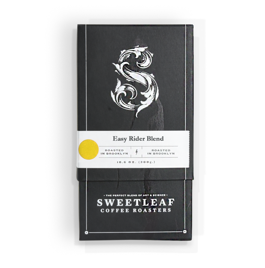 Sweetleaf Coffee - EASY RIDER BLEND
