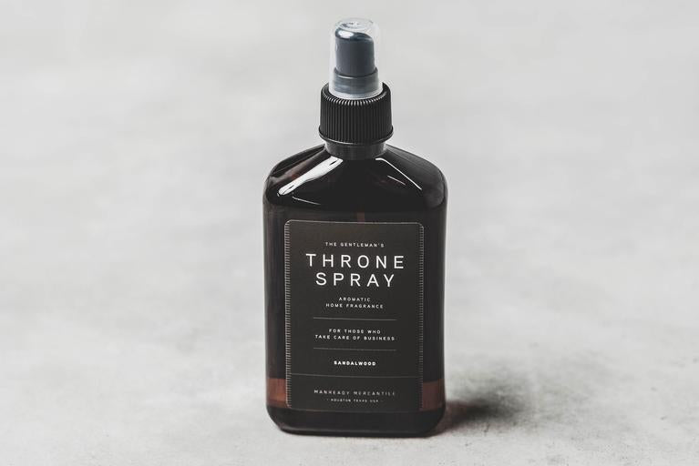 Throne Spray Sadalwood