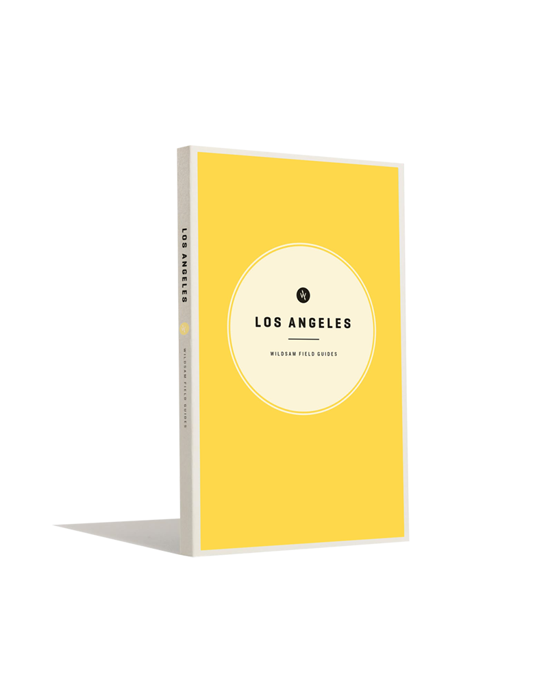 Field Guide - Los Angeles