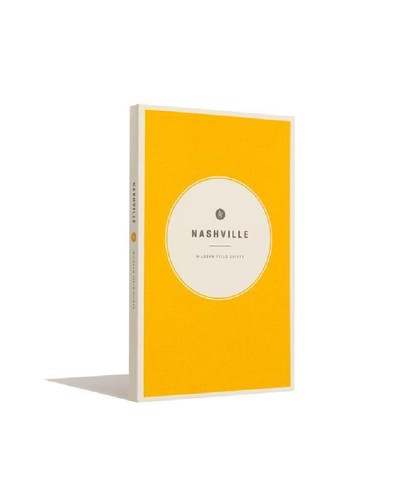 Field Guide - Nashville 2nd Edition