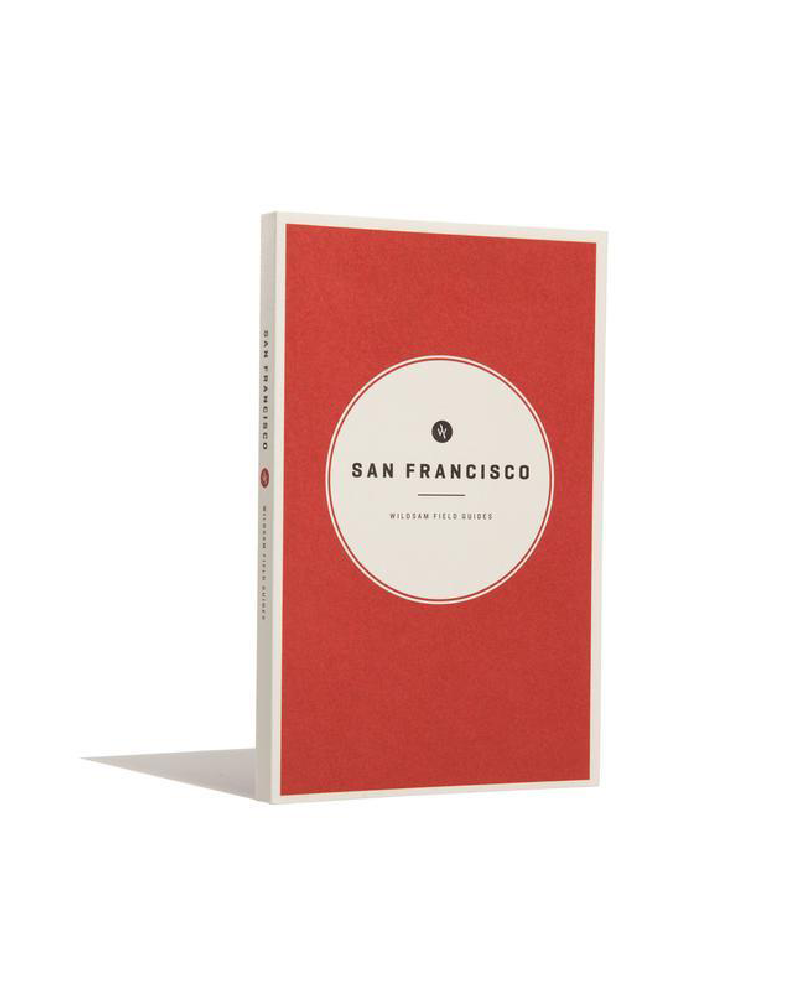Field Guide - San Francisco