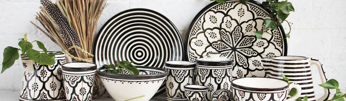 BARDOT Tableware Collection