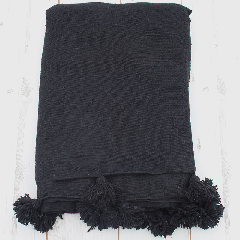 Margot Cotton Throw