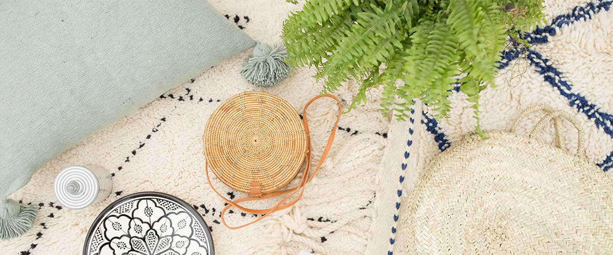 BARDOT - The online boutique for modern boho interiors
