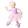 "Girls on the Move™ Ballerina 14"" Blonde"