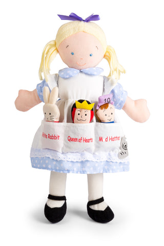 Dolly Pockets™ Alice in Wonderland