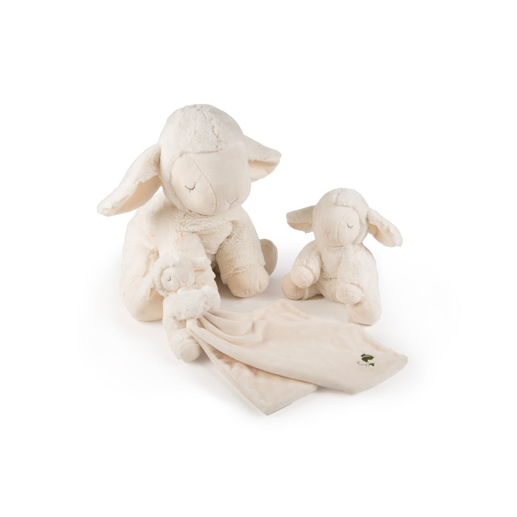 Woodland Friends Lamb (choice of size)