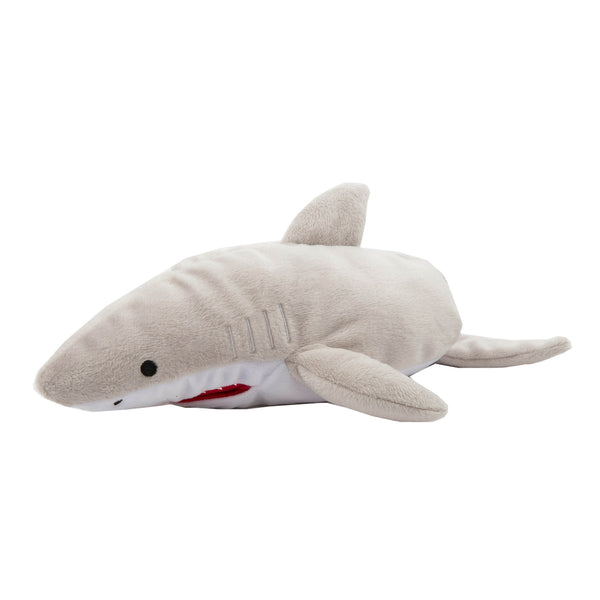 Big Mouth Great White Shark 10""