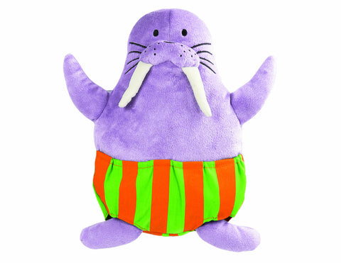 Todd Parr™ Walrus 10""