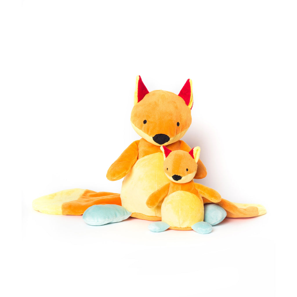 Baby Brights Fox (choice of size)