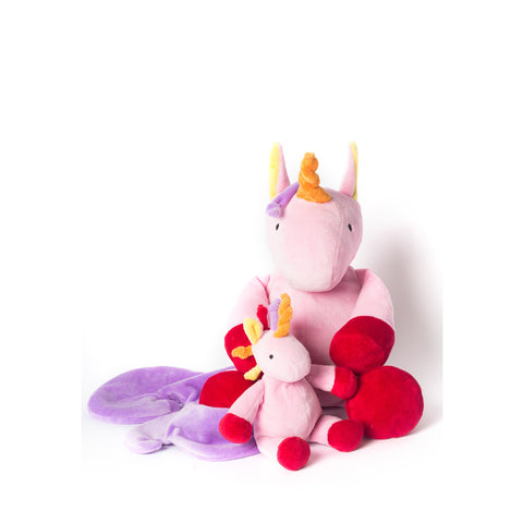 Baby Brights Unicorn (choice of size)