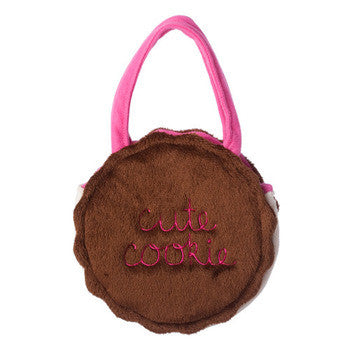 Goody Bag Cute Cookie - Chocolate