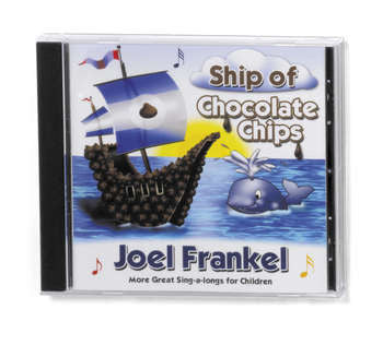 Ship of Chocolate Chips CD