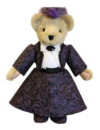Downton Abbey Collectible Bear: Violet Crawley