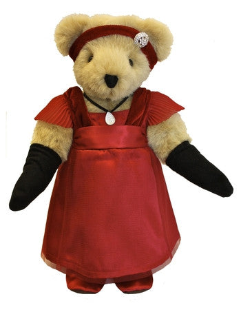 Downton Abbey Collectible Bear: Lady Mary Crawley