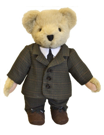 Downton Abbey Collectible Bears: Robert Crawley