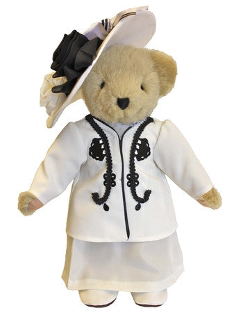 Downton Abbey Collectible Bears: Cora Crawley