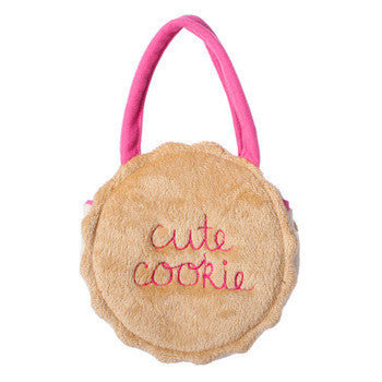 Goody Bag Cute Cookie - Vanilla