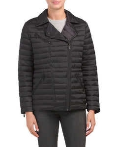 Badgley Mischka Puffer Coat