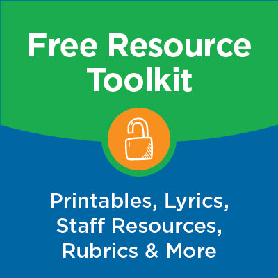 NEW: Free Resources Membership