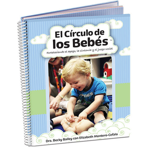 Baby Doll Circle Time (Spanish Edition)