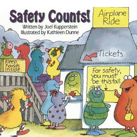 Safety Counts
