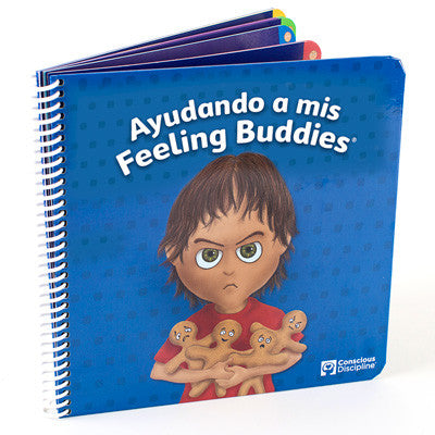Helping My Feeling Buddies (Spanish)