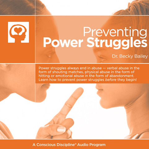 Preventing Power Struggles