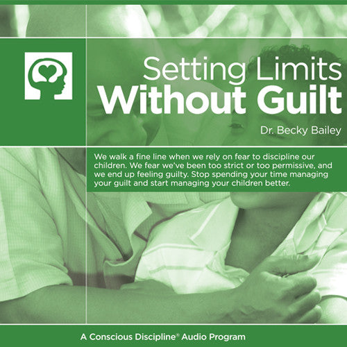 Setting Limits Without Guilt