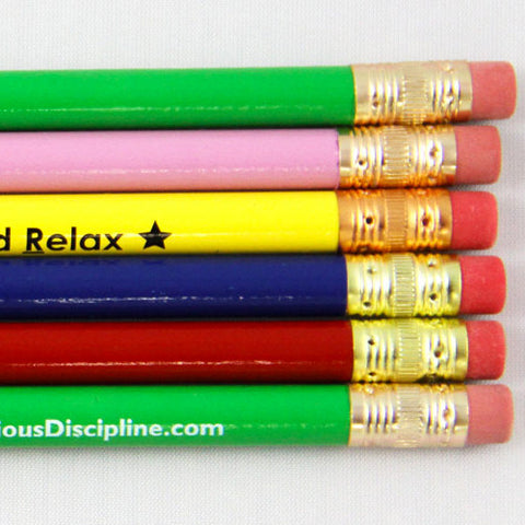 Pencil Pack (50)