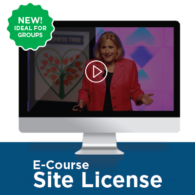 E-Course Site License - Conscious Discipline: Building Resilient Schools & Homes with Dr. Becky Bailey