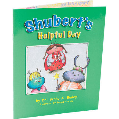 Shubert's Helpful Day