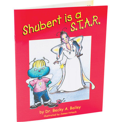 Shubert is a S.T.A.R.