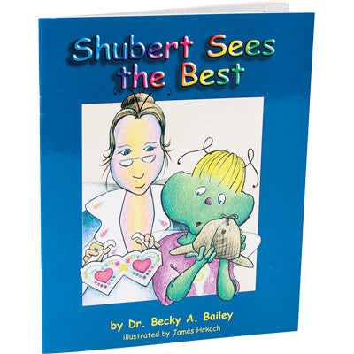Shubert Sees the Best